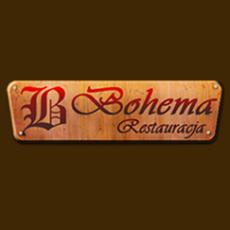 Restauracja Rzeszów - Bohema. Catering.