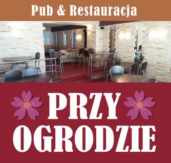Przy Ogrodzie Pub i Restauracja Rzeszów